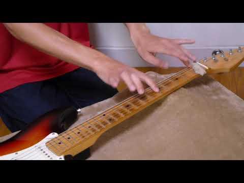 ♪ 千本桜 ♪ 和楽器バンド ♪ ギター演奏