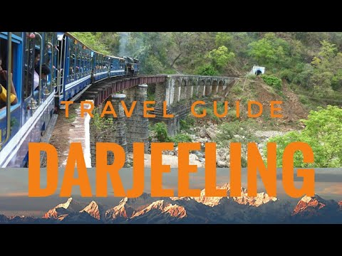 Traveler's Choice  Darjeeling    Places To Travel In India On Summer