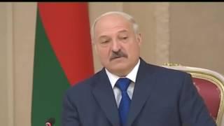 Лукашенко: в случае конфликта с НАТО части белорусской армии первыми вступят в бой