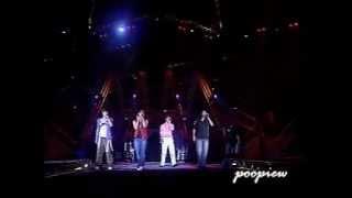 "F4 Concert Bangkok Fantasy with F4 ""Liu xing yu"""