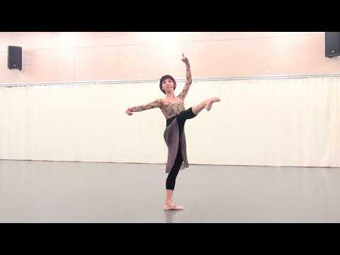 滝澤志野 Dramatic Music for Ballet Class2