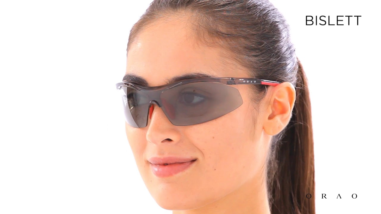 a27fcc14972 Running 600 Adult Running Photochromic Sunglasses Cat 1 to 3 Red and Grey