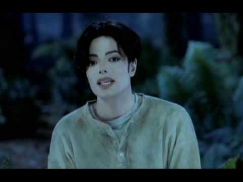 Michael Jackson Before You Judge ME ...