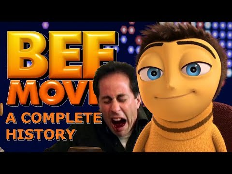The Story of Bee Movie thumbnail