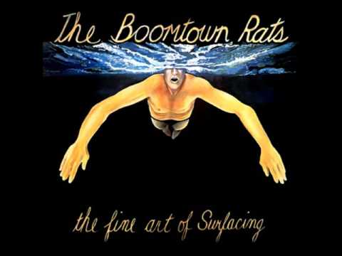 The Boomtown Rats - Nice 'N' Neat / Wind Chill Factor (Minus Zero)