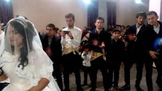 Узбекская свадьба на Фёдоровке