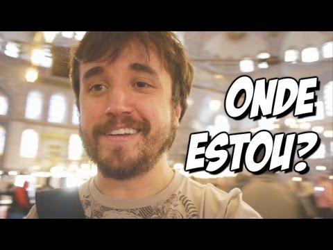 EP 09. Viagem épica: Leon Sandiego.