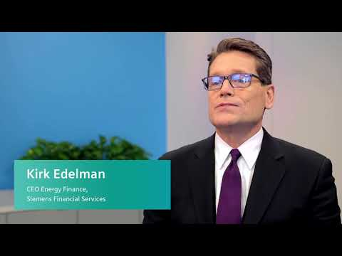 Siemens Financial Services, Ask & Answer: Liquefied Natural Gas