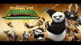Kung Fu Panda: Showdown Of Legendary Legends Walkthrough