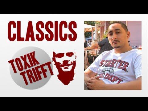 Toxik trifft - Eko Fresh Classics Playlist: Best of Neunziger-US-Rap (#1: Snoop Dogg)