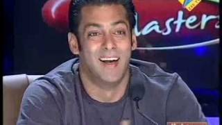 vuclip Dance India Dance - Lil Masters - Salman Khan Special - 28th May 2010