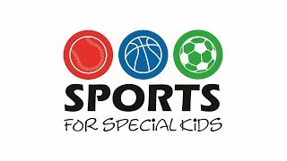 Sports For Special Kids Video