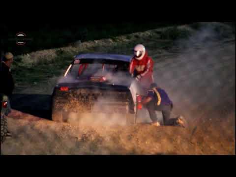 Wild Bill's Raceway IMCA Stock Car Main Event 6/7/19