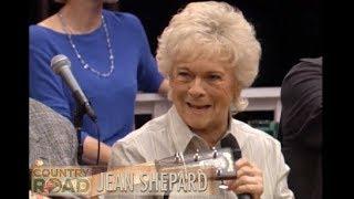 """Jean Shepard - """"A Satisfied Mind"""""""