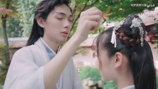 【如梦霓裳】十二生肖原创男女汉服装展示Chinese Zodiac theme hanfu presentation