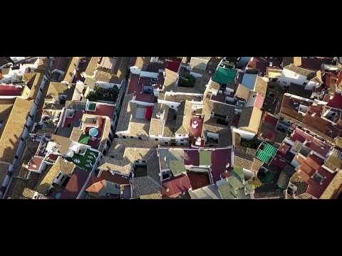 Best Drone footage of Cordoba & Madinat Al Zahra