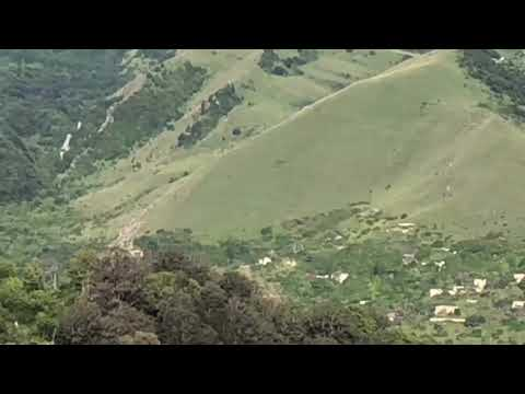 Село Гюлистан, Шаумян 13.06.2018