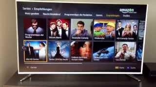 Amazon Prime Instant Video - Einführung und Test (Deutsch)