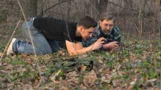 "Весна пришла. Тест Nikon D5100 + Carl Zeiss Jena 58. © ""АРТказак""."