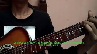 Video Cidro Didi Kempot cover gitar(aris Lunga Mancing) download MP3, 3GP, MP4, WEBM, AVI, FLV Juli 2018