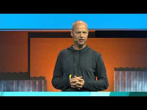 Google I/O 2015 - Democratizing Education