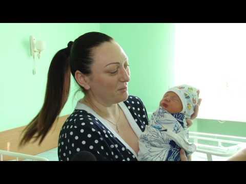 Рождаемость в Ессентуках, необычные имена и маленькой Лизе нужна семья