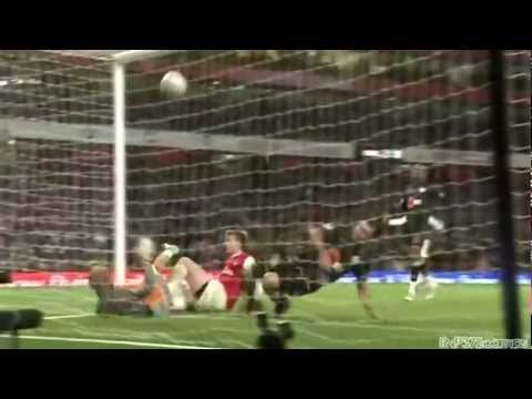 Nicklas Bendtner - All 45 Goals