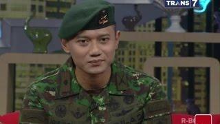 mayor inf agus harimurti yudhoyono bukan empat mata hut tni ke 70 5 oktober 2015