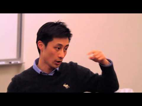 Byoung-Hyoun Hwang on social media's role in finance