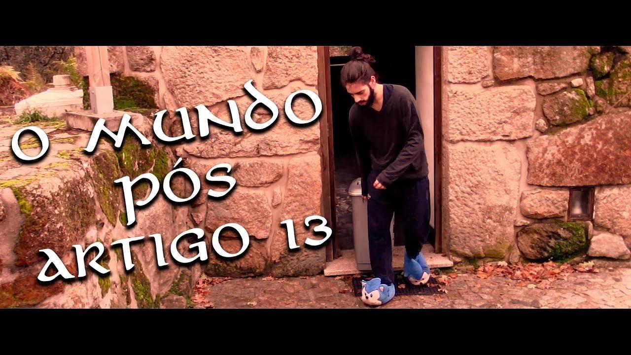 Download O MUNDO PÓS ARTIGO 13