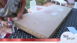 Tuto couture drap housse yourepeat - Repeindre une chaise ...