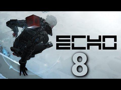 The Golden Palace   Echo   2 Girls 1 Let's Play Walkthrough Part 8