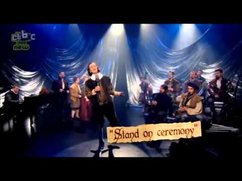 Horrible Histories William Shakespeare & The Quills