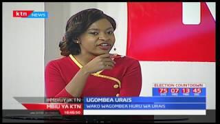 Mbiu ya KTN: Ugombea rais