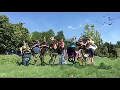 Bon Iver - ____45_____ - Official Lyric Video
