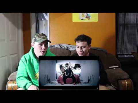 TECH N9NE- SO DOPE FT. SNOW THA PRODUCT, TWISTED INSANE AND WRECKOGNIZE (REACTION)