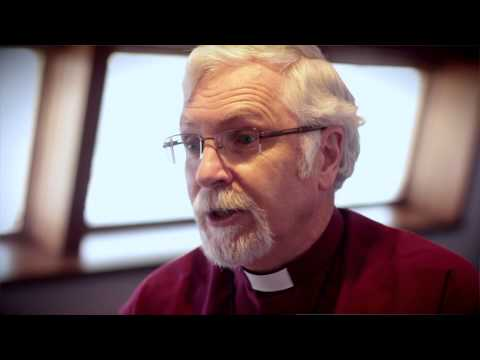 Mission 2015 - A personal message from Bishop Harold Miller