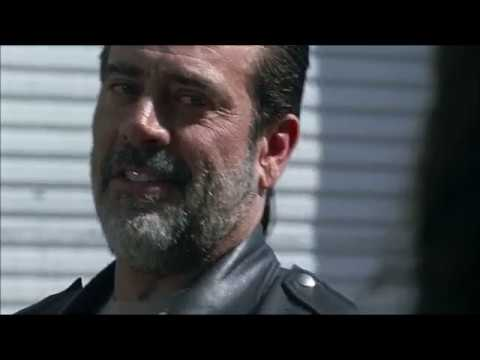 Negan  - The Game ( Motorhead )