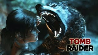 EN LA BOCA DEL LOBO - Tomb Raider |#3| Gameplay Español ⭐️ iTownGamePlay