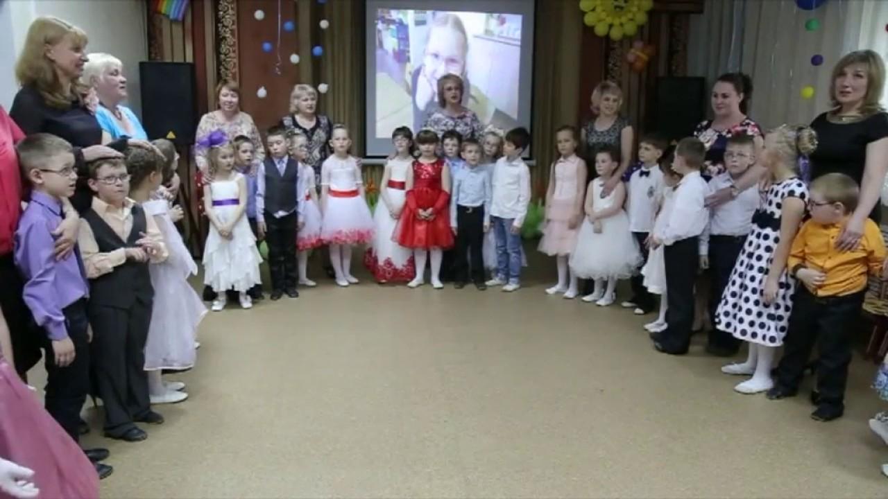 Вальс для детского танца скачать mp3 бесплатно