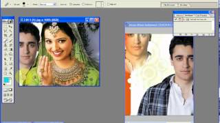 complete adobe  photoshop learn hindi part)4 use crope ,hendling, wander, tool