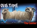ARK | THE CENTER | OVIS LOCATION AND TAMING!