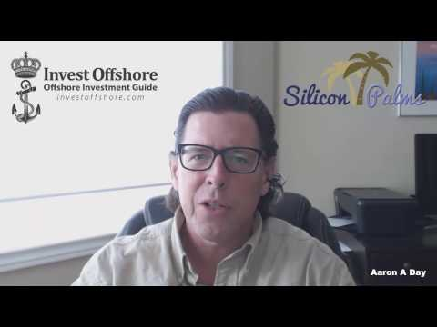 Donald Trump's Fiscal Tax Plan and Offshore Investment