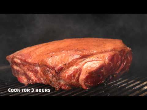 The Best Pulled Pork Recipe By Traeger Grills