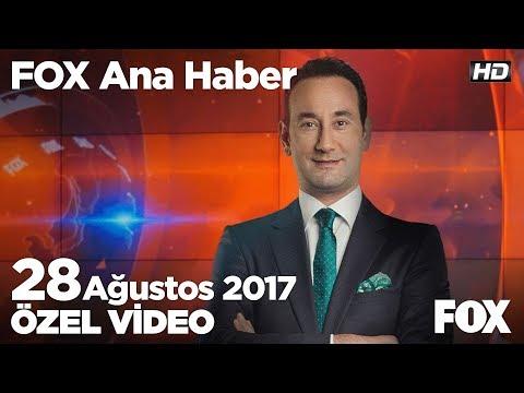 Vatan Şaşmaz'ın Hikayesi... 28 Ağutos FOX Ana Haber
