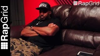 "Math Hoffa On Charlie Clips vs Loaded Lux: ""Paperwork Wasn"