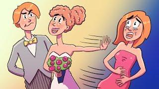 Ich Wurde Aus Der Hochzeit Meiner Besten Freundin Geschmissen