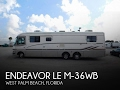 [UNAVAILABLE] Used 1996 Endeavor LE M-36WB in West Palm Beach, Florida