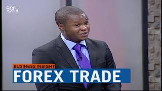 Business Insight: Forex Trade