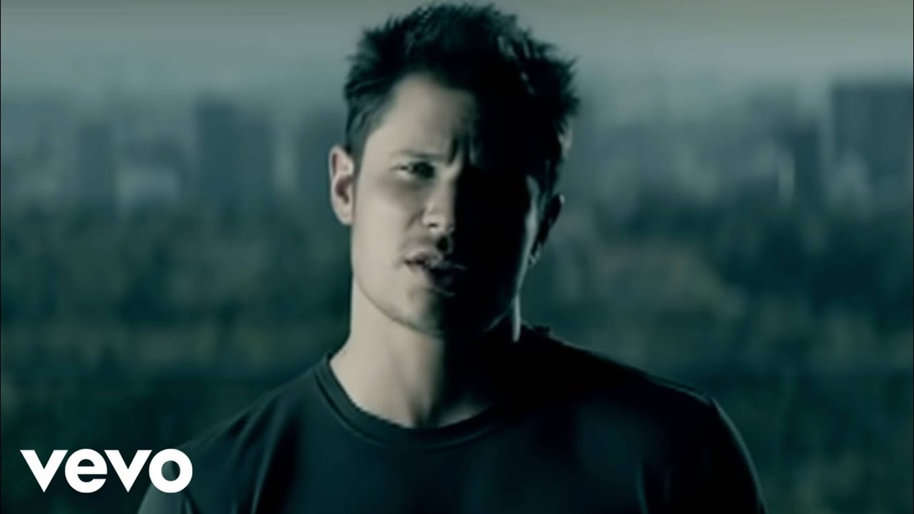 Nick Lachey - What's Left Of Me (Main Video Version) - YouTube